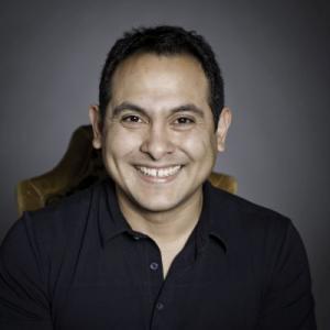 Don Miguel Ruiz mlajši
